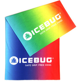 Icebug Icetube, rainbow